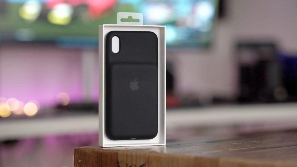 coque de protection iPhone xmax
